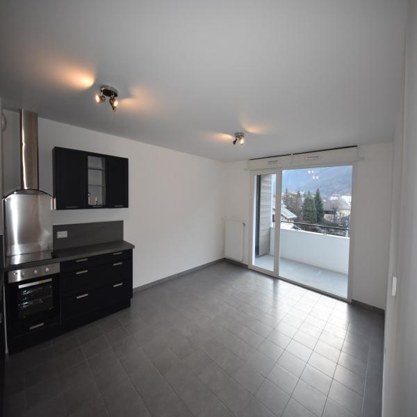 Offres de location Appartement Albertville 73200