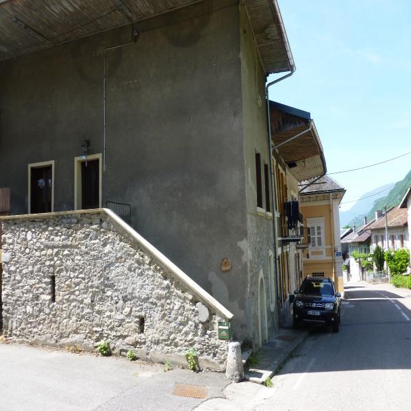 Offres de vente Maison Grésy-sur-Isère 73460