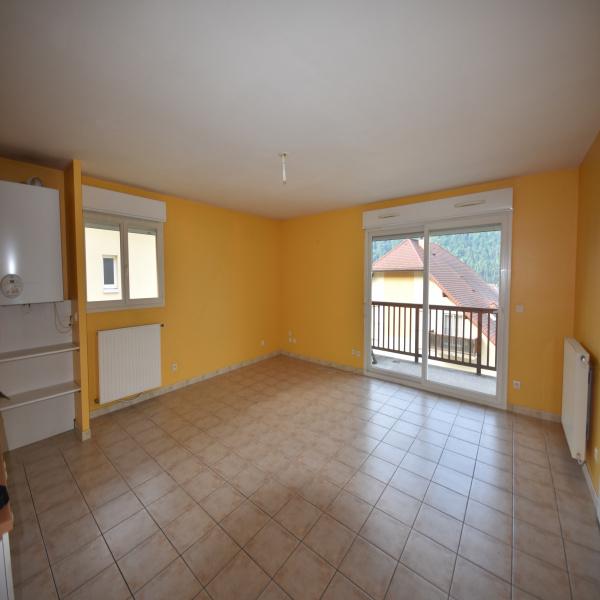 Offres de vente Appartement Ugine 73400
