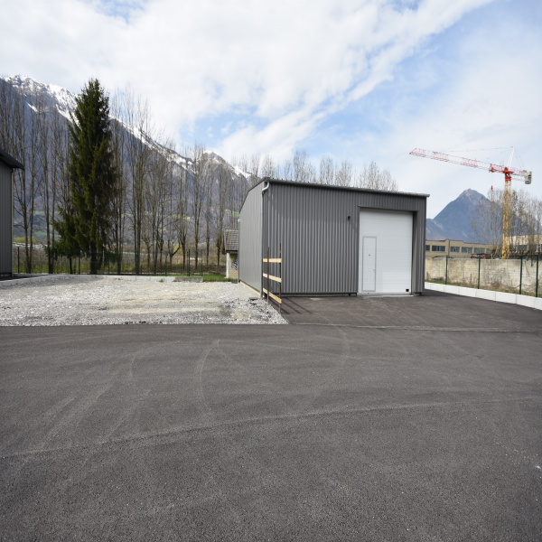 Offres de location Autre Sainte-Hélène-sur-Isère 73460